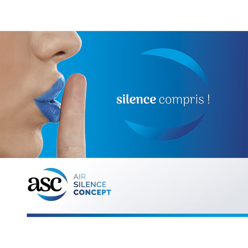 Identité Graphique - ASC