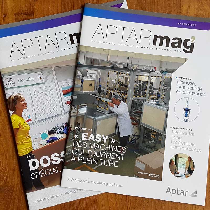 Print - Aptar Pharma