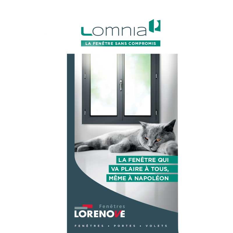 Conseil - Fenêtres Lorenove, Groupe Lorillard