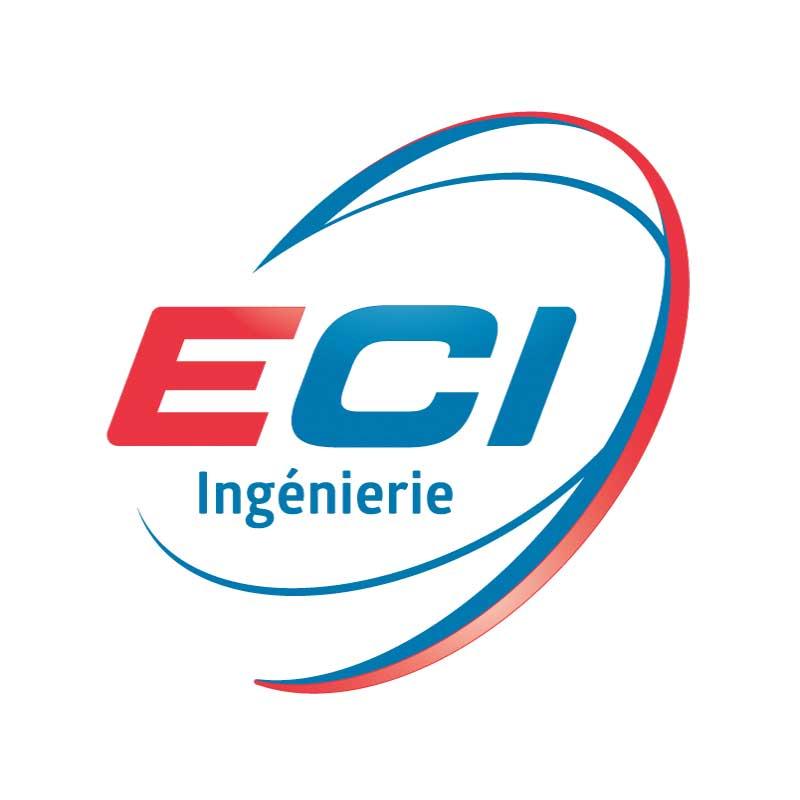 Logo - ECI Ingénierie