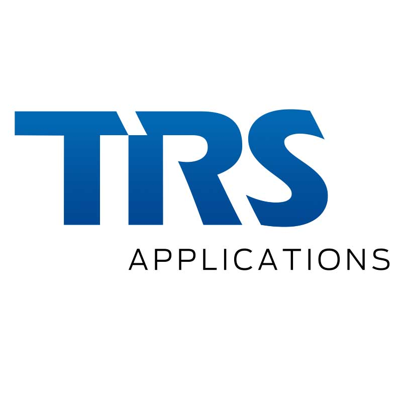Logo - TRS Applications