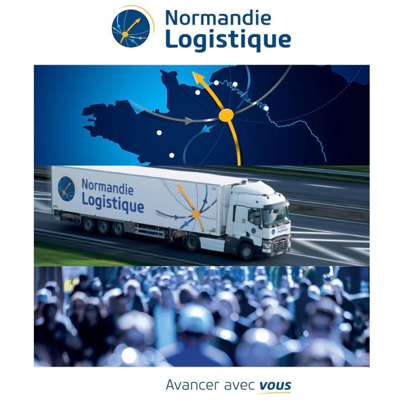 Normandie Logistique Évènement